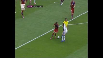 Евро 2012 : Спъват садията - 100% Смях