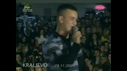 Audicija Zvezde Granda - Aleksa Radenkovic - Anonimna 11 2009