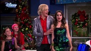 Ross Lynch ft. Laura Marano • Perfect Christmas ( Official Music Video ) + Превод