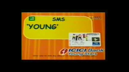 Icici Young Stars