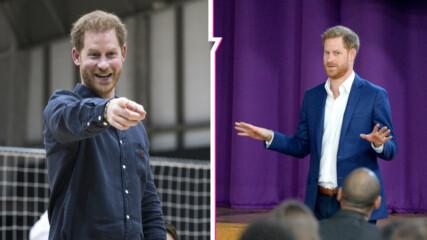Офертите за работа заваляха: Принц Хари с нова интересна професия