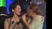 Tanja Savic i Ana Nikolic - Romale romali
