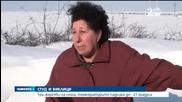 Страната в снежна блокада (ОБЗОР)