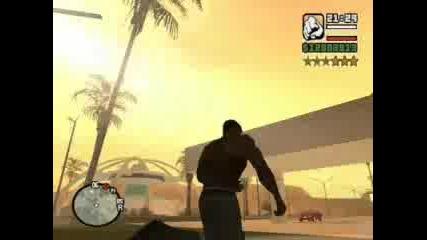 Counter Strike San Andreas (qkata)