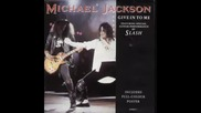 Michael Jackson Give in to me Remix
