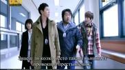 Бг субс! Vampire Prosecutor / Вампирът прокурор (2011) Епизод 8 Част 1/4