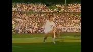 Wimbledon 1988 : BBC oбзор | Част(1/2)