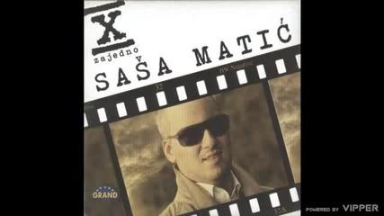 Sasa Matic - Ja se ne predajem - (Audio 2011)