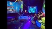 Music Idol 2 - Иван Ангелов Комика Пее Сам