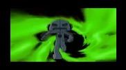 Бен 10 Извънземна Сила: Трансформация в Ехо Ехо