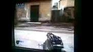 Call Of Duty 4 (ps3 Glitch )