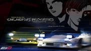 Initial D - Night Day