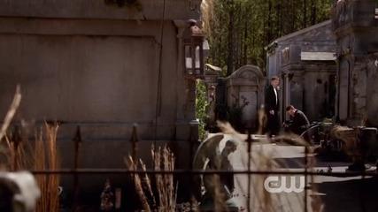 The Originals / Древните 1x22 [bg subs] / Season 1 Episode 22 /