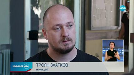 Ивайло Иванов: Не пазим нито една политическа сила, а българските институции