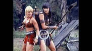 Xena And Gabrielle - I Know
