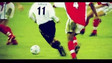 Ryan Giggs - Skills,tricks and Goals 1970-2013
