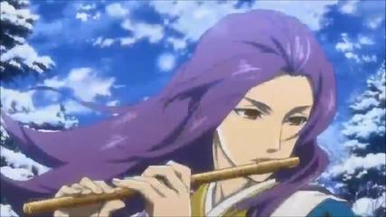Nobunaga the fool opening Hd