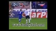 2009.10.31 - Bolton 0 - 4 Chelsea Дрогба Гол