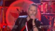 Eclipse – Runaways - Melodifestivalen 2016