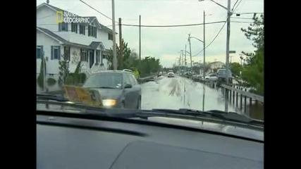 Ураганът Санди: Kакво се случи в действителност (част 2)