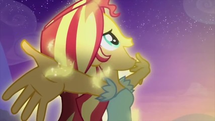 My Past Is Not Today - Mlp Equestria Girls Rainbow Rock
