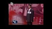 Music Idol 3 Mustafa Giv iu lain mi tu new hot