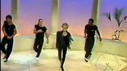 (1989) C.c.catch - Добри Момчета печелят само във филмите (live)