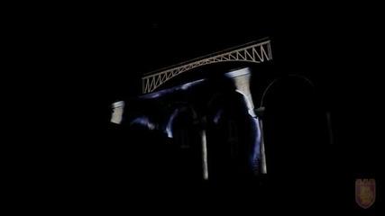 Veliko Tarnovo 3d Mapping Light Show - Велико Търново 3д Мап