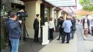 Switzerland: Saudi-backed HNC arrives in Geneva for Syrian talks