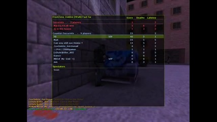 Counter-strike 1.6 - Y0 (player) 2