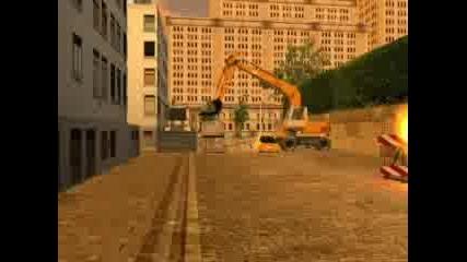 Super Taxi Driver 2006 Demo