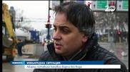 Аварии оставиха половин Варна без вода
