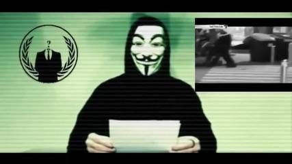 Anonymous : Ще съсипем ислямска държава !!!
