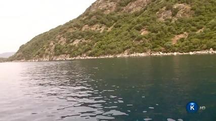 Marmaris Turkey - Tsvetelina Yaneva ''oshte kolko noshti''