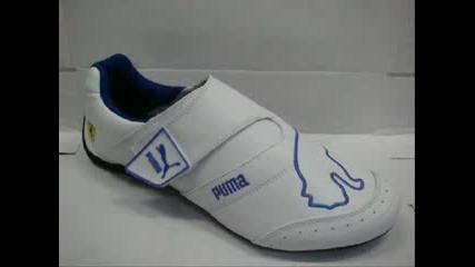 Хубави и качествени Обувки - Puma