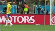 Бразилия - Хърватия 3:1