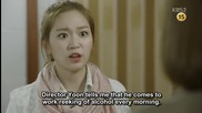 [eng sub] Discovery Of Love E11