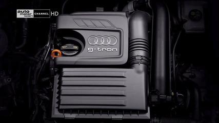 Audi A3 Sportback g-torn - Automotorsport
