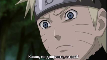 Naruto Shippuuden - 147 - Jokovi4 Бг Субтитри