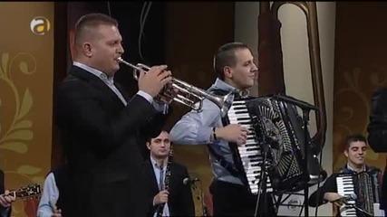 Dejan Nikoloski - Cule i Drim Tim Stariot Jorgovan