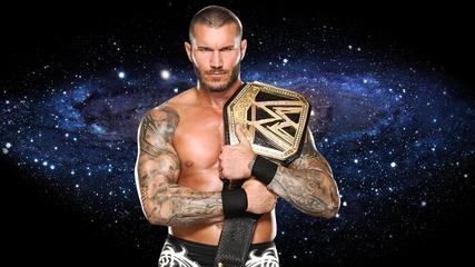 песента на Randy Orton 2013-2014