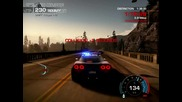 Nfs:hp (need For Speed - Hot Pursuit) Gameplay *hd*