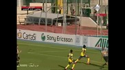 15.07.2010 Ювентус 5 - 0 Ал Насър трети гол на Давид Трезеге