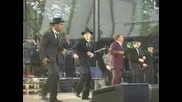 Blue & Tom Jones - You Can Leave Your Hat On
