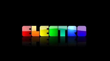 Ali Nadem Vs. Stream Dance project - Electro Champion Dj Sakovhuk Mash Up Mix