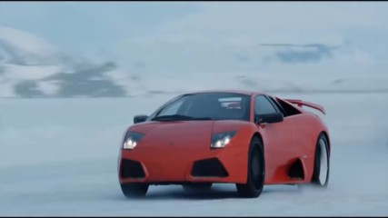 Fast And Furious 8 - Super Bowl Trailer 2 Song Kronic Far East Movement Savage - Push