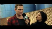 Lee Ryan - I Am Who I Am (official Music Video) (с превод)