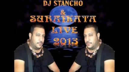 Suraikata - Mix 2013 (lale Lale - Kalie Kalie - Krasiva Laja) Live Dj Stan4o