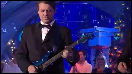 Stefan Petrusic - Ne zovi me ti - GNV - (TV Grand 01.01.2015.)