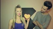 Нади и Иван - 5 неща, които харесвам в теб! (Влог #1)